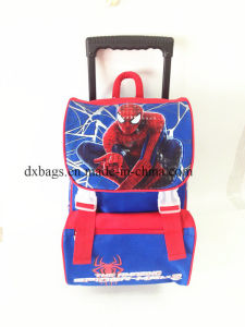New Design Kids Cartoon Picture of School Bag Backpack pictures & photos