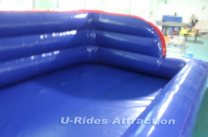 Small pool for inflatable slide pictures & photos