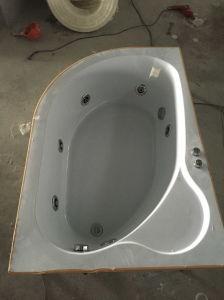 Acrylic Bathtub Size 1000*1500mm (CL-337) pictures & photos