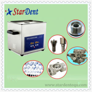 15L Digital Ultrasonic Cleaner (SD-0JS15) of Dental Equipment pictures & photos