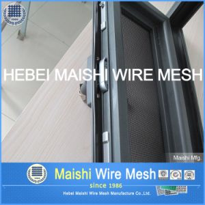 Tuff Tensile Mesh for Window pictures & photos