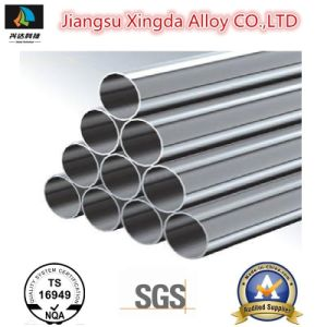Nickel Alloy Monel 400 (UNS N04400) Tube pictures & photos