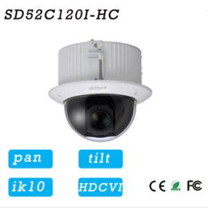 1MP 20X Ultra-High Hdcvi PTZ Dome IP Camera{SD52c120I-Hc} pictures & photos