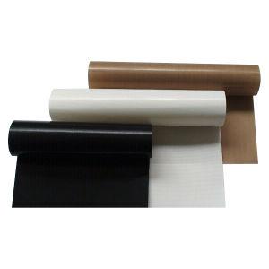 PTFE Coating Fiberglass Fabric pictures & photos