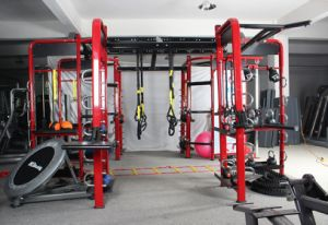 Crossfit Gym Equipment Synergy 360 for Sale Multi Station/Crossfit Equipment pictures & photos