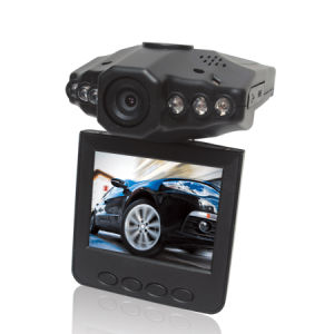 Car Black Box 6IR LED 720p Best Price Car DVR pictures & photos