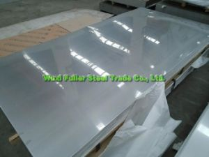 ASTM Steel Plate Stainless Steel Sheet of High Quality pictures & photos