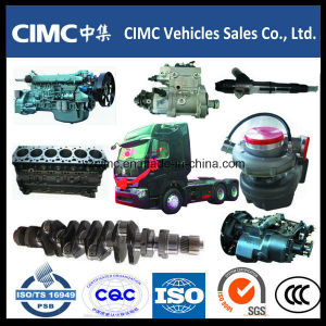 Sinotruck HOWO Truck Spare Parts pictures & photos