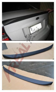 PU Trunk Spoiler for Subaru Legacy 05-08th 2004-2007 pictures & photos