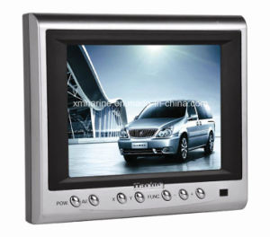 5.6 Inches Rear View LCD Car Monitor pictures & photos