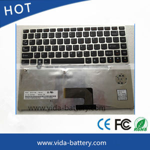 Hot Sale Laptop Keyboards for Lenovo U460 Us pictures & photos