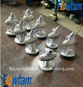 Pjf Stainless Steel Beer Sampling Valve, Sanitary Valve pictures & photos