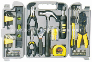 High Quality Household Tool Set with Pliers pictures & photos