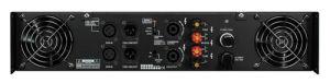 LCD Screen Karaoke Power Amplifier (LA500) pictures & photos