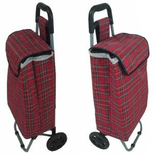 Hot Selling Wheeled Shopping Trolley Case (SP-518) pictures & photos