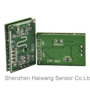 Factory Supply Radar Motion Sensor Module for LED Lighting (HW-M10) pictures & photos