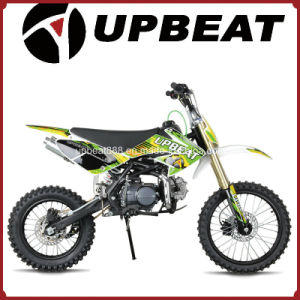 Upbeat Cheap 125cc Dirt Bike Lifan Pit Bike 125cc Cross Bike pictures & photos