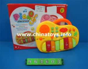 Musical Instrument Toy, Plastic Musical Toy (964603) pictures & photos