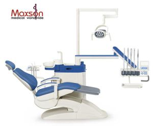 Dental Multifunction Equipment Dental Chair for Dental Clinic Mx-A8