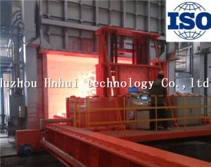 Induction Heating Machine/Quenching/Heat Treatment pictures & photos