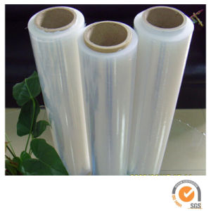 Stretch Film for Pallet Packing/Stretch Wrap Film/Pallet Stretch Film pictures & photos
