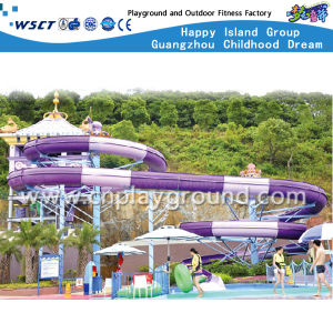 Discount Water Park Combination Playground (HD-6902) pictures & photos