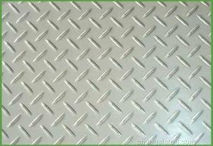 Goods Lift Flooring