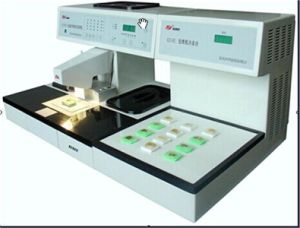 Tissue Embedding & Cooling System of Model Bm II & Blii pictures & photos