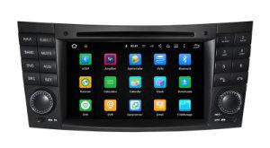 GPS Navigator/Car DVD/Car DVD Player for Benz E Class/Cls/Clk/G pictures & photos