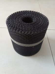 Gutter Guard Mesh/Sink Protective Net PE Plastic Mesh