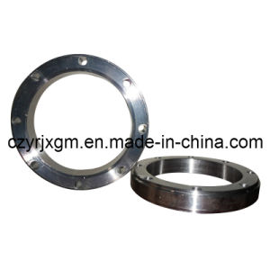 High Precision Forged Welding Flange/ Flange/ Steel Flange pictures & photos