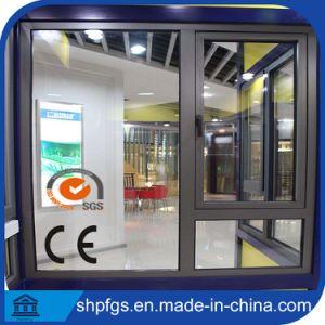 Modern Design Aluminum Thermal Break Window