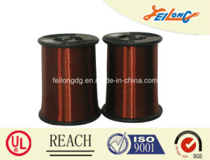 Class 155 Modified Magnet Enamelled Aluminum Wire pictures & photos