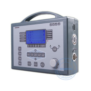 Emergency and Transport Ventilator (VE-3100A) pictures & photos