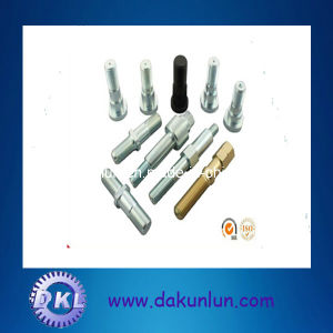 Nonstandard Bolt and Nut Manufacturer OEM Services pictures & photos