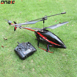 Big Camera RC Helicopter 75cm 2.4G 3.5CH