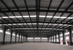Hot Sales Steel Frame for Australia pictures & photos