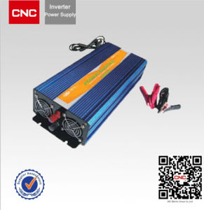 China Power Inverter 500W with Charger pictures & photos