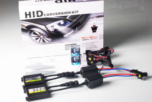 Upgrade Quality Bi Xenon H4 H7 HID Conversion Xenon Kits 35watt pictures & photos