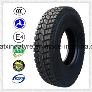 St928 Doupro Rockstone High Quality Radial Truck Tyre 10.00r20 11.00r20 12.00r20 pictures & photos
