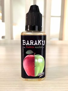 USA Source Ingredients Organic and Natural E-Juice 2017 OEM E Liquid Factory for All Vaporizer Nihon Nippon pictures & photos
