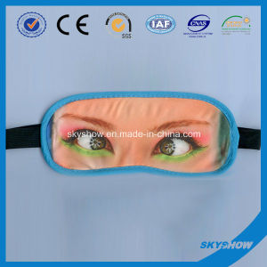 Hot Selling Novel Sleeping Mask pictures & photos