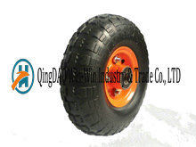 Rubber Tyre 4.10/3.50-4 for Generators pictures & photos