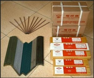 Comptitive Price of Welding Electrode pictures & photos