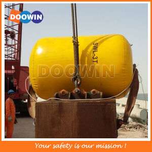 Pipeline Vertical Single Point Mono Buoyancy Bags pictures & photos
