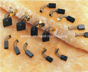 Power Tools Parts Electric Carbon Brush pictures & photos