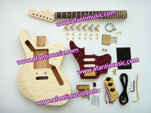 Afanti Music Jag Style DIY Electric Guitar Kit (AJG-102K) pictures & photos