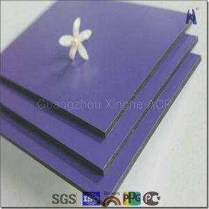 Granite-Colored ACP Aluminium Composite Panel (XGC-503) pictures & photos