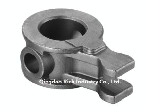 Carbon Steel Casting Part/ Cast Part pictures & photos