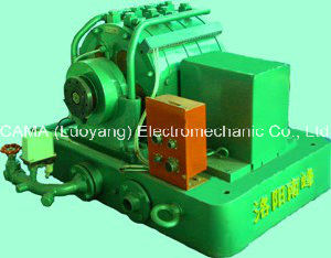 Eddy Current Dynamometer pictures & photos